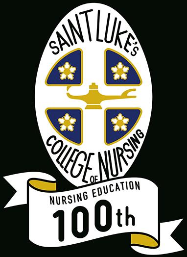 看護教育100周年ロゴ